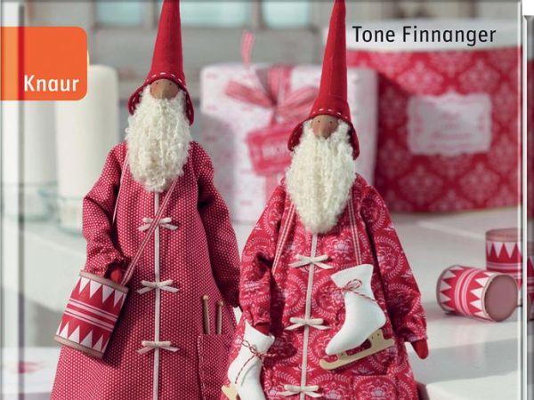 Tilda kniha Severské vianoce 44ba814758d